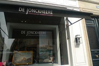 Галерея «De Jonckheere»