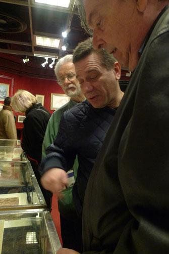 Бывают и находки. Два известных антиквара обсуждают недооцененную работу – рисунок старого мастера
